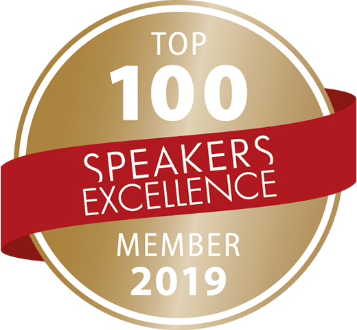 Top 100 Unternehmer Excellence Member 2018